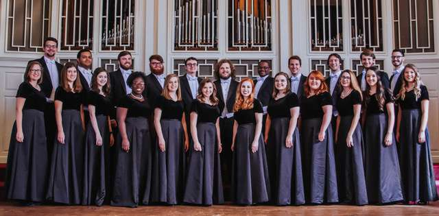 The Shorter Chorale