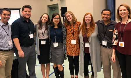 Shorter Students Selected to Make Presentation at GMTA Conference