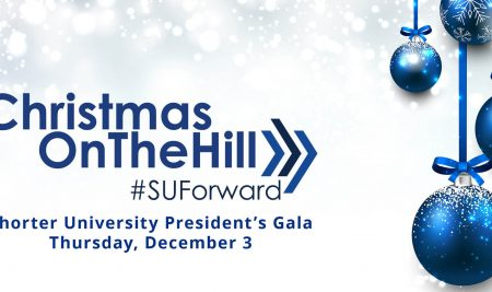 Floyd Pediatrician Dr. Sylvia Washington to be Featured at 2020 Christmas on the Hill Gala