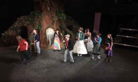 Shorter Theatre to Present 'Into the Woods' in Newly Renovated Theatre