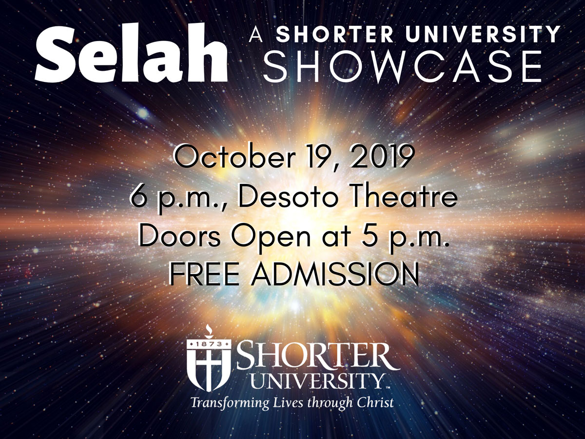 Selah Event Slated for Saturday, October 19