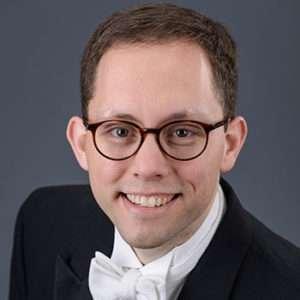Dr. Aaron Rice