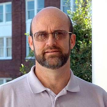 Dr. Anthony J. Nichols