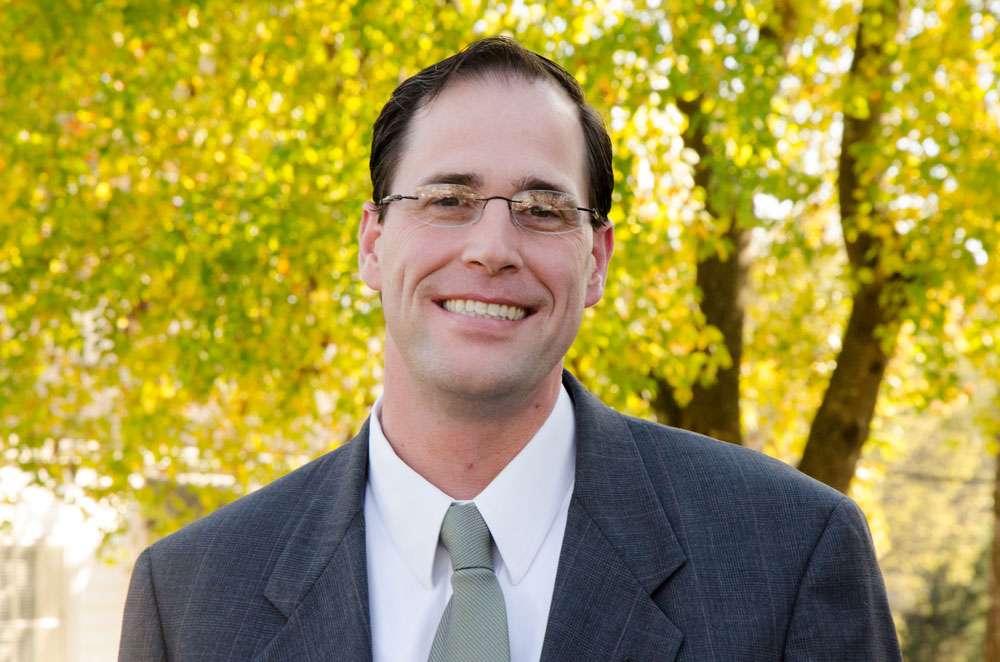 Dr. Ben Bruce