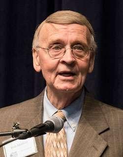 Rev. Bob Skelton