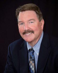 Dr. Bob Stinchcomb