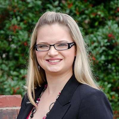 Ms. Rachel Butler