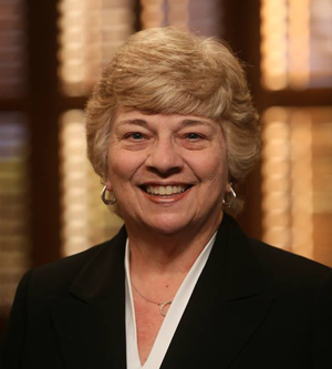 Carol Williams Kirby