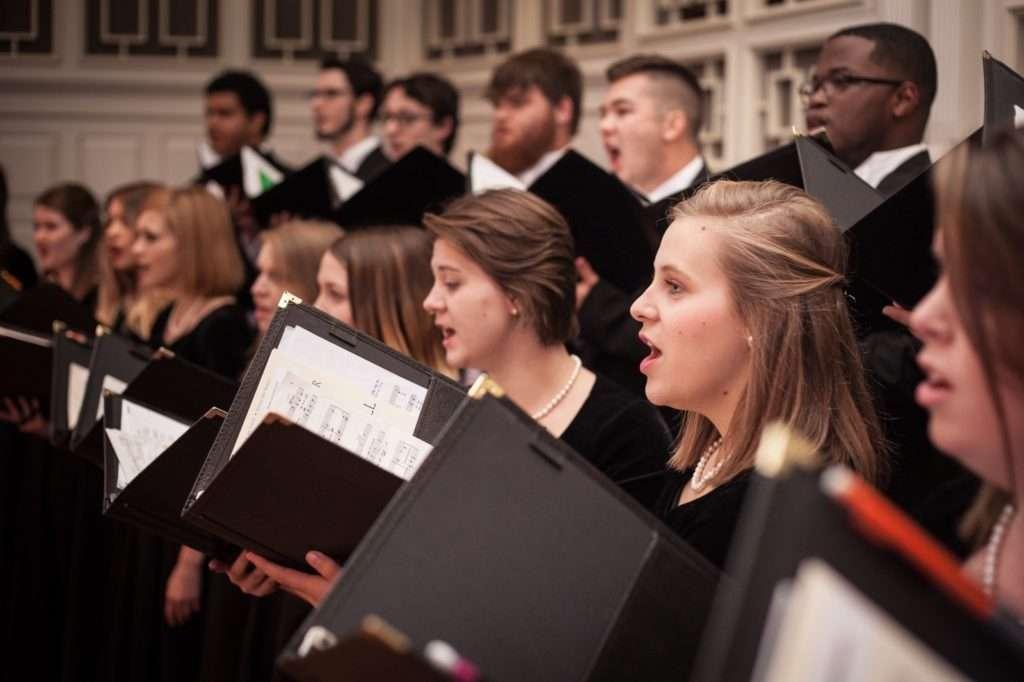 Shorter Chorale