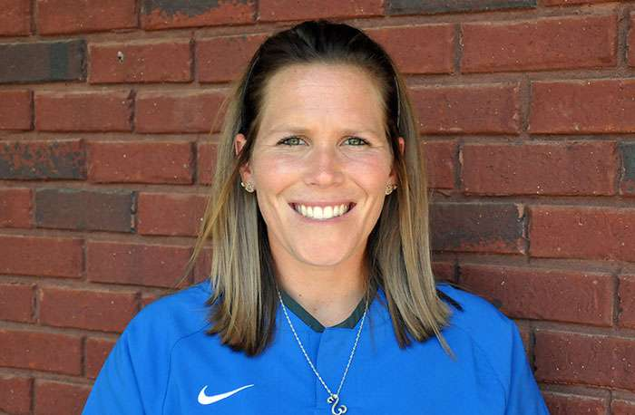 Danielle Brewer, Head Softball Coach at Shorter University