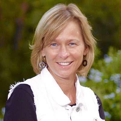 Ms. Katherine Dudley, MFA