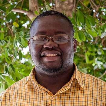 Dr. Edwin Nyamwala