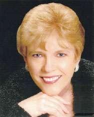 Guest Artist Nancy Elton, Piano