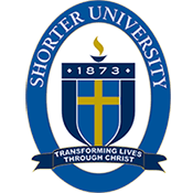Shorter University seal