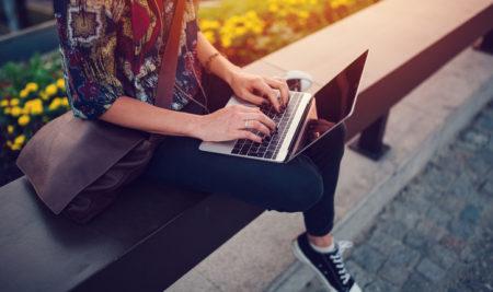 Technology Literacy: Lessons for Shorter University's Online Student