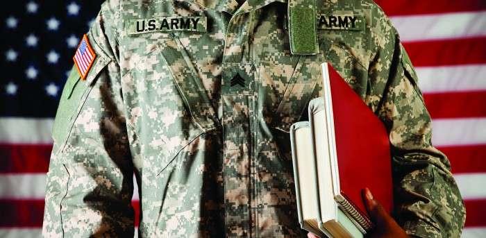 Shorter University Online Military Benefits