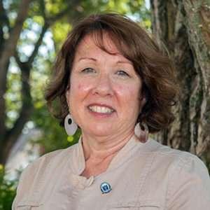 Julia Houston