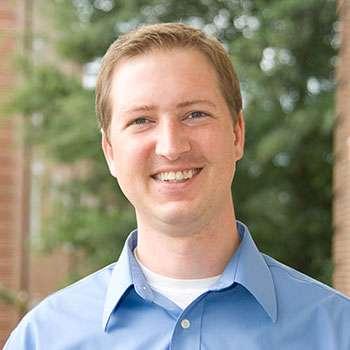 Dr. Justin Pettegrew