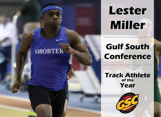 Lester Miller