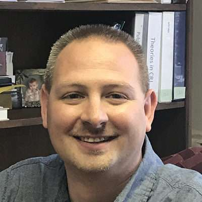 Dr. Jared Linebach