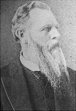 Luther Rice Gwaltney