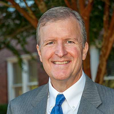 Dr. William Mullen