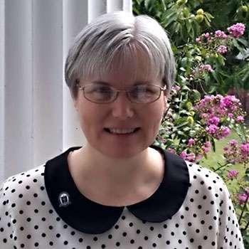 Dr. Norma Harper