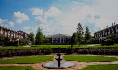 Shorter University Announces $1 Million Gift