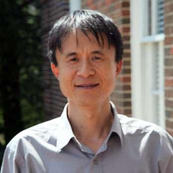 Dr. Qiang Lu