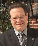 Rick Hunt / Alumni Governing Board member