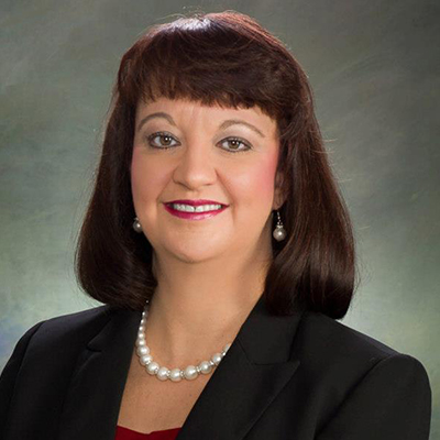 Roxanne Johnston, MSN, RN