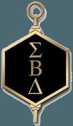 sigma beta delta logo