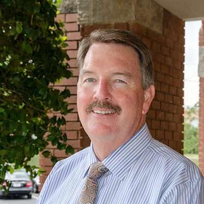 Dr. Robert Stinchcomb