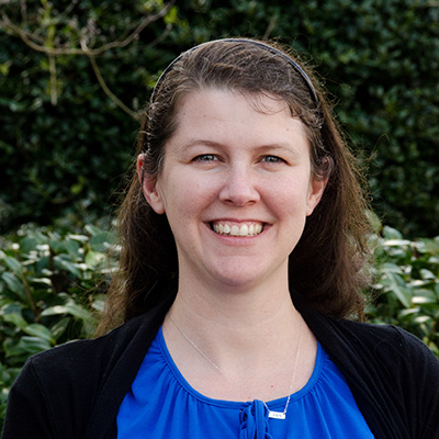 Dr. Tasha Perkins