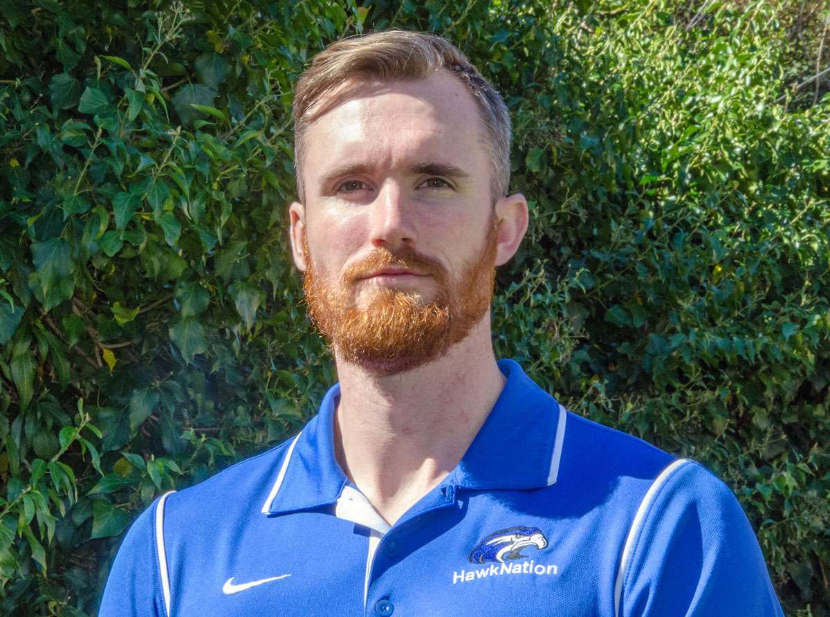 Trey Kilgore, Strength and Conditioning Coach