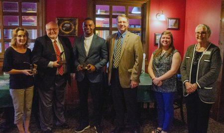 Shorter University Presents 2020 Distinguished Alumni Awards