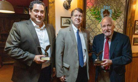 2021 Distinguished Alumni Awards Honor Outstanding Grads