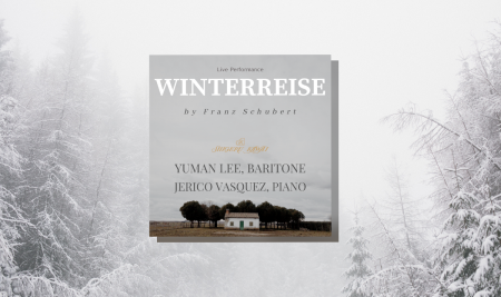 Music Faculty Members Release Recording of Schubert's 'Winterreise'