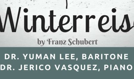 Lee, Vasquez to present faculty recital Oct. 29
